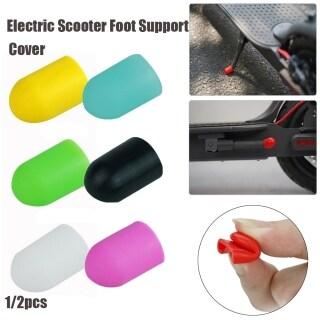 SAUSAGE 1 2pcs Chất lượng cao Silicone Phụ kiện Xe điện Phụ tùng xe tay ga Hỗ trợ bên chân máy Nắp bảo vệ bàn chân Tay đỡ chân thumbnail