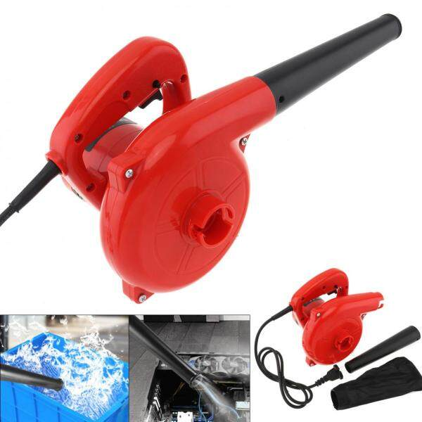 220V 600W 16000rpm Multifunctional Portable Electric Blower Duster Dust Collector with Suction Head and Bag for Removing Dust