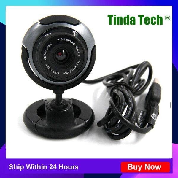 Bảng giá 【Trong Kho】 USB 2.0 Máy Tính Không Có Trình Điều Khiển Webcam Máy Tính Để Bàn Máy Tính Xách Tay 480P Camera Web Có Mic Để Giảng Dạy Từ Xa Trên Mạng Phong Vũ
