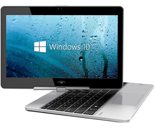 HP EliteBook Revolve 810 G2 Core i5-4300U/8gb/128gb SSD(Touch Screen) REFURBISHED Malaysia