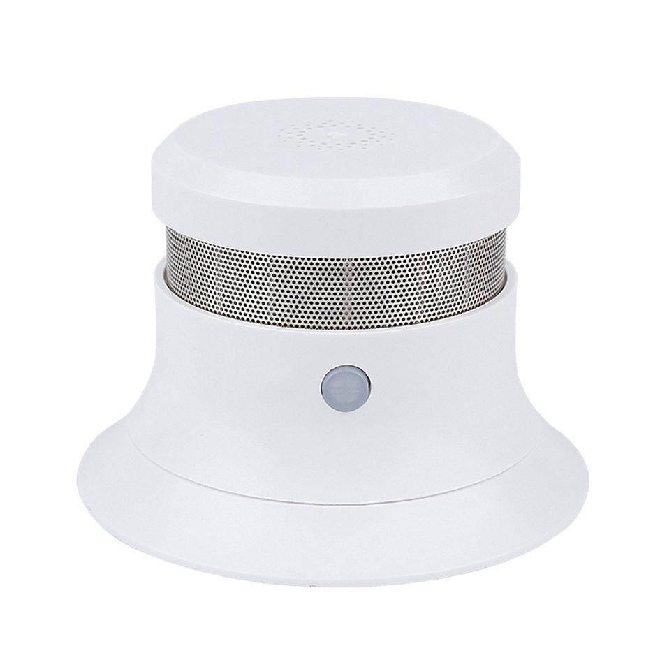 ERA Smoke Detector Portable Fire Protection Alarm Sensors Sound & LED Flash Indicating Alarm Security Alarm System For Home