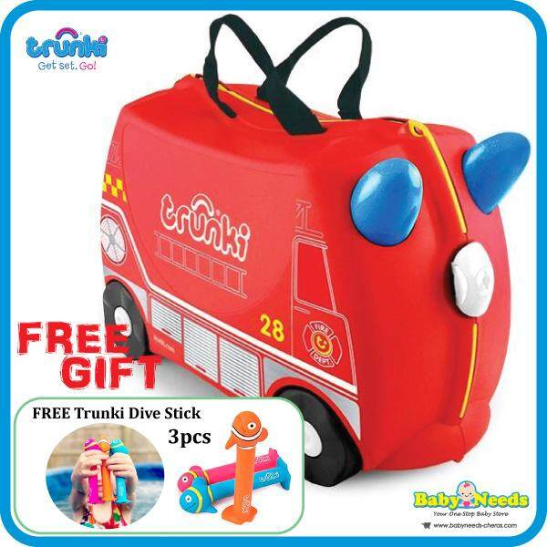 35cf3c3b665d Trunki Kids Luggage for the Best Prices in Malaysia