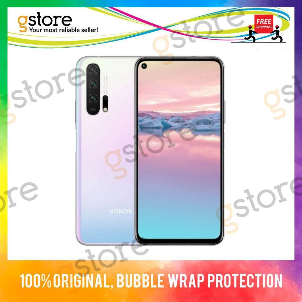 [Malaysia Set] Honor 20 Pro (256GB ROM/8GB RAM) Smartphone with 1 Year Honor Malaysia Warranty