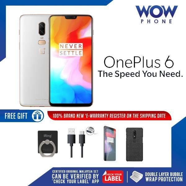 OnePlus Telefon Bimbit price in Malaysia - Best OnePlus