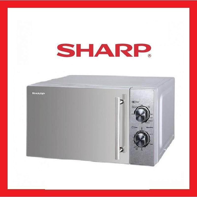 Sharp Microwave Oven 20l R213cst By E Touch Plus.