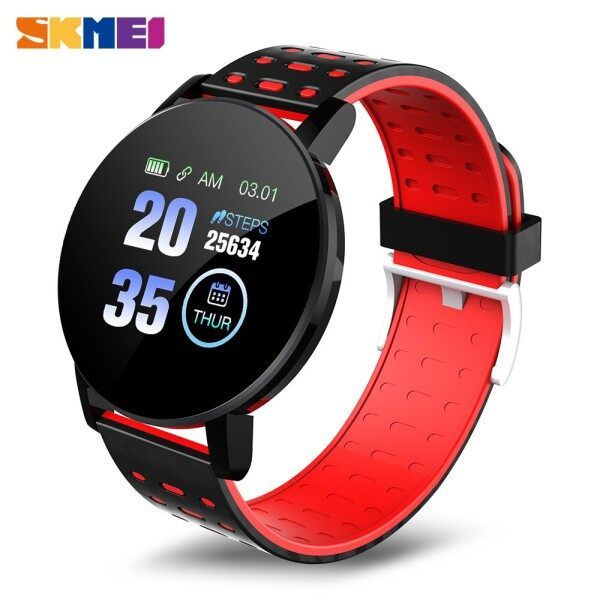 Local Stock 【SKMEI Official】 BOZLUN Smart Watch Bluetooth Sports Smart Bracelet Mens and Womens Watch Smart Bracelet Fitness Tracker Stress Sports Watch Heart Rate Malaysia