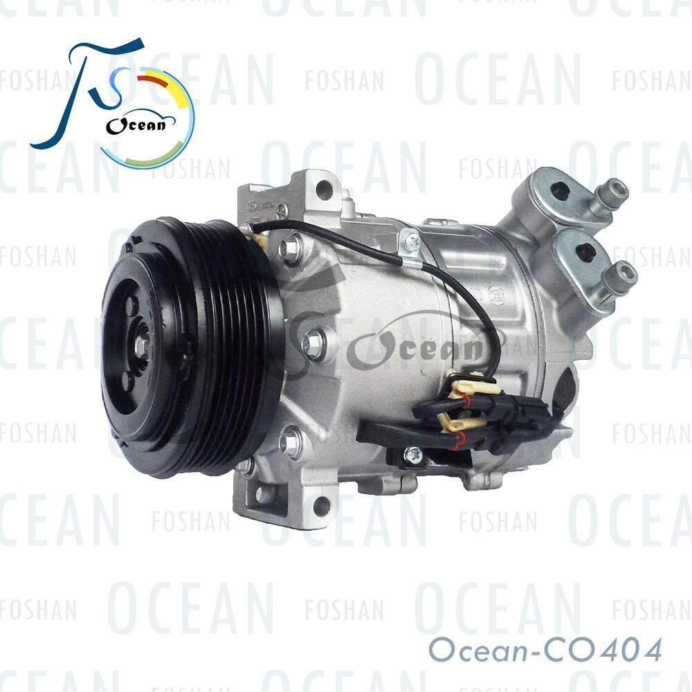 Dcs17ec Penyejuk Udara Kompresor Ac Untuk Volvo Xc90 (2005-2009)/s80/volkswagen Touareg By Foshan Ac Ocean.