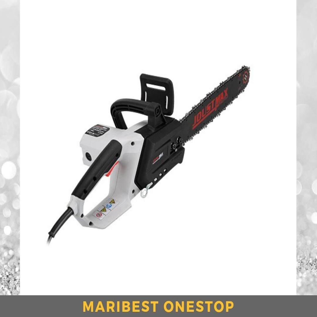 JoustMax JSTG16001 1600W 405MM Automatic Oiling Electric Chainsaw
