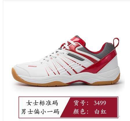 Bernapas Olahraga Sepatu-Sandal-Tahan Guncangan Sepatu Wanita Sepatu Tenis  Sepatu Olahraga 3089 432aa2294f