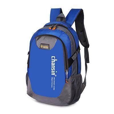 ใหม่กระเป๋ากลางแจ้งเป้สะพายหลังคู่รักถุงปีนเขากันน้ำกระเป๋าเดินทางผู้ชายและนักเรียนหญิงกระเป๋า By Wenwen Store.