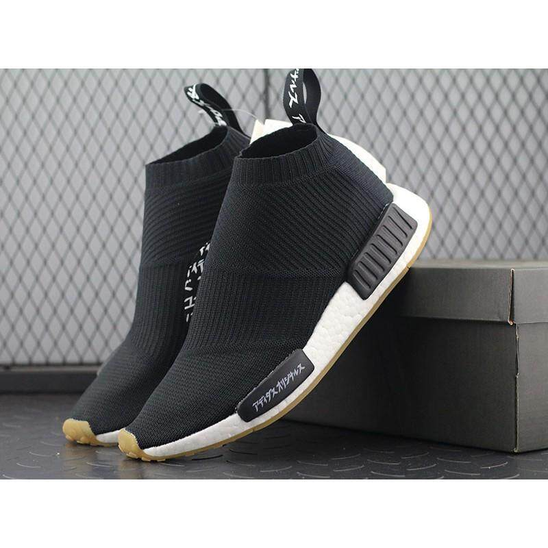 สอนใช้งาน  นครพนม FAST_SHIPPING2018_Original_United_Arrows_&_Sons_x_Adidas_NMD_CS1_BOOST_Women_Men_Shoes