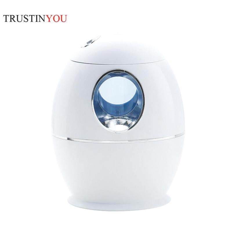 Essential Oil Aromatherapy Diffuser ABS Plastics Durable Household Car Air Freshener Fragrance Smell Singapore
