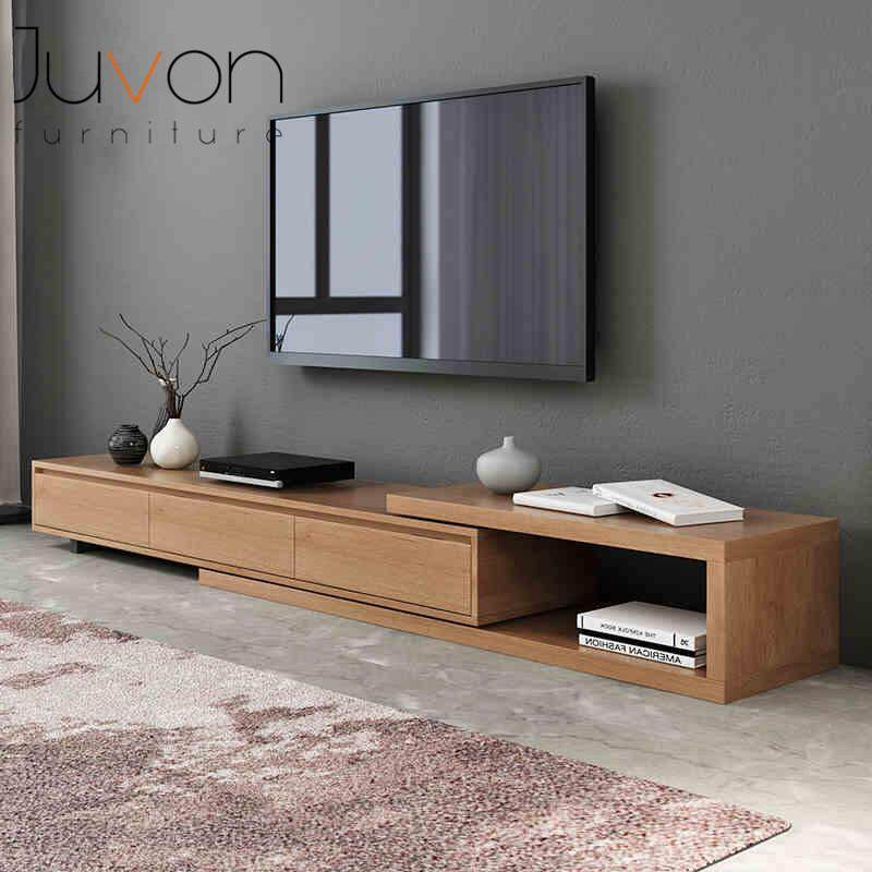 Fashion Design Best Selling Products High Quality New Product Home Living Room Furniture High Gloss Modern Wooden  Tv Stand