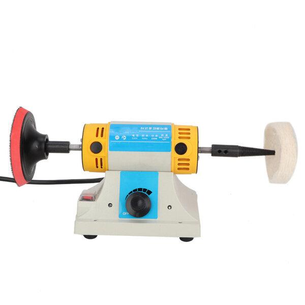Máy Mài Điện Mini Hiệu Suất Cao, Dụng Cụ Đục Điện, Để Cắt Khắc Tiêu Chuẩn Mỹ 110V