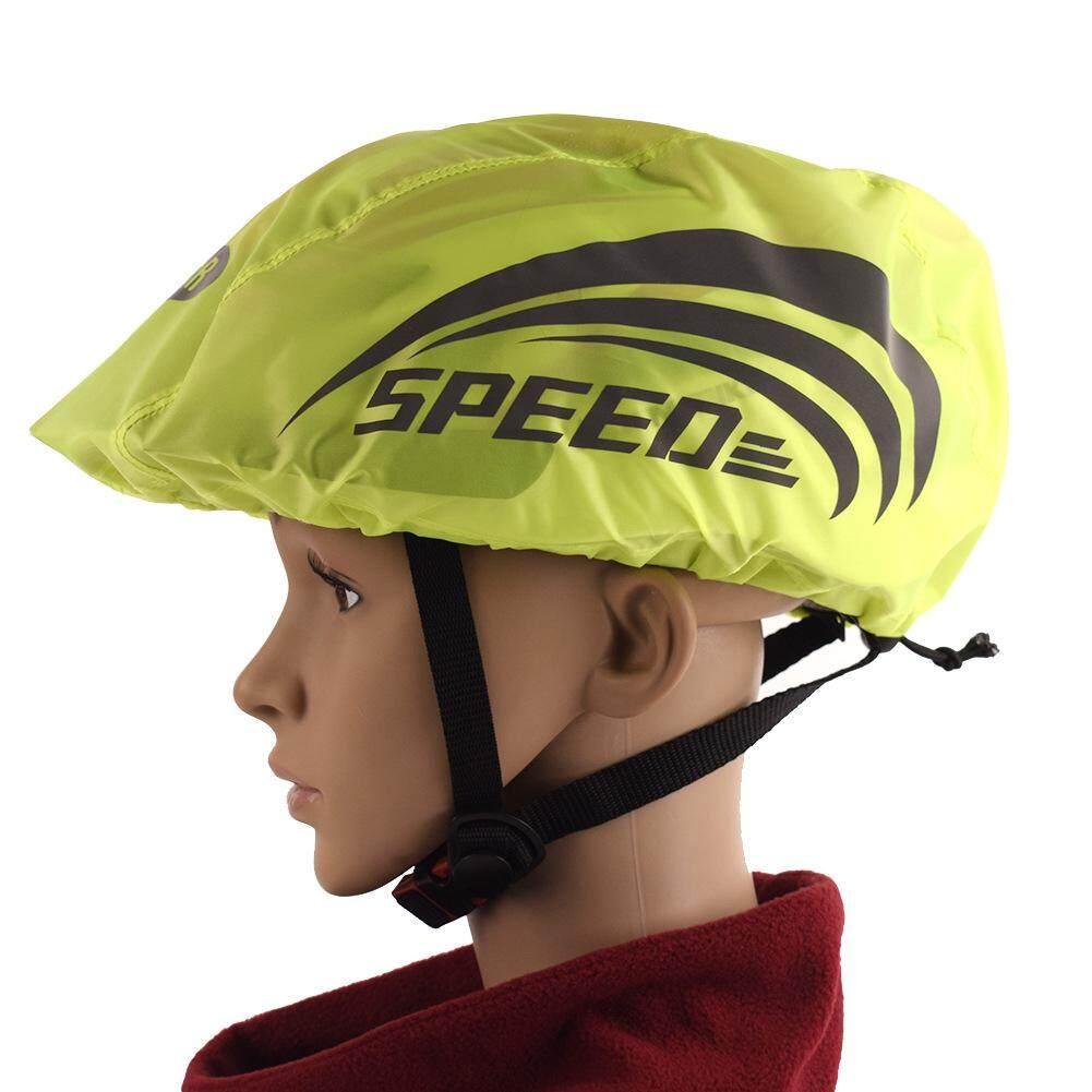Mua 2 Chiếc Xe Đạp Chống Nước Nón Bảo Hiểm Với MTB Xe Đạp Đường Bộ Dải Phản Quang Nước Mưa Tuyết Nón Bảo Hiểm