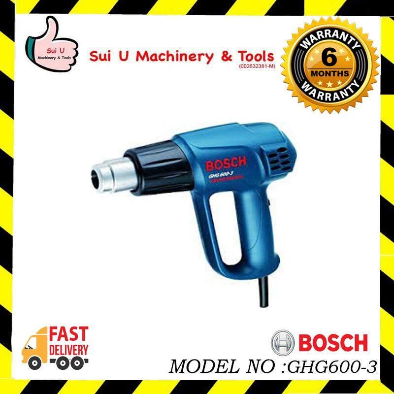 BOSCH GHG600-3 Hot Air Gun 1800w
