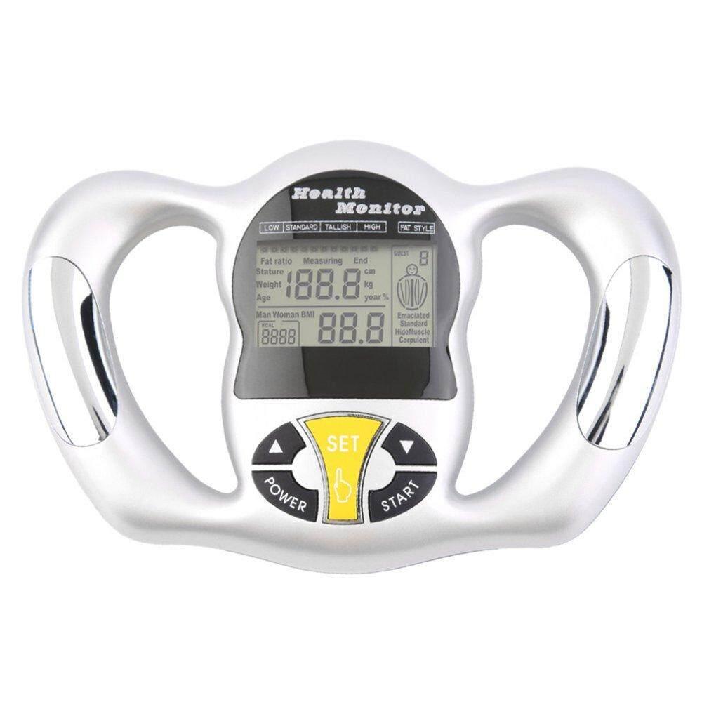 Hot Sale Body Fat Machine Body Fat Metering By Six-Moustache.