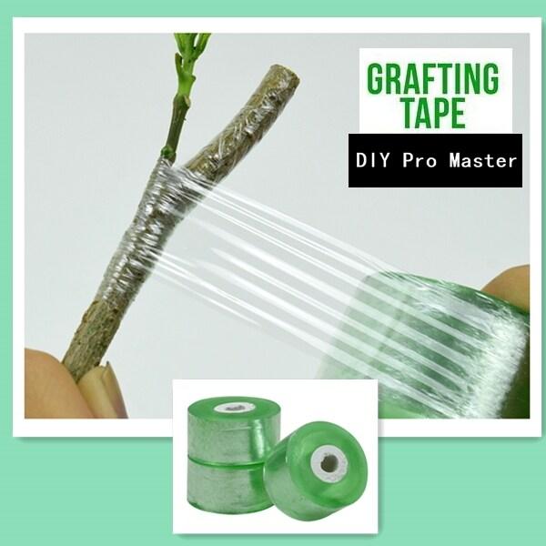 100 meter Parafilm Grafting Tape Nursery Biodegradable 园艺嫁接膜果树花卉专用