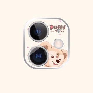 Ống Kính Bảo Vệ Máy Ảnh Hoạt Hình Dành Cho iPhone 11 Pro Max Bảo Vệ Màn Hình Dễ Thương Phim Đáng Yêu Công Chúa Gấu thumbnail