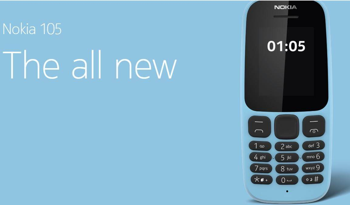 56504a1f0 Nokia Mobile Phones With Best Online Price In Malaysia