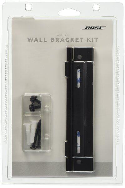 Bose WB-120 wall-mount kit speaker bracket Singapore