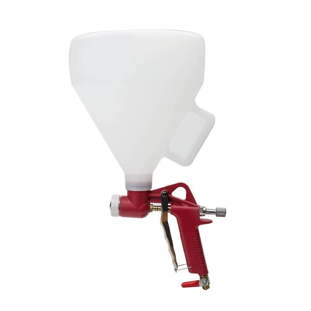 6000mL Air Hopper Spray tool Paint Texture Drywall Wall Painting Sprayer