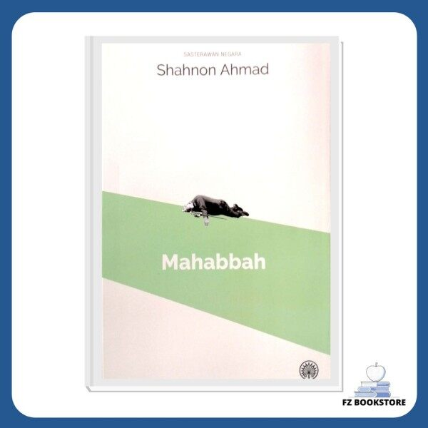 Mahabbah Sasterawan Negara Shahnon Ahmad - Edisi Malaysia Membaca Malaysia