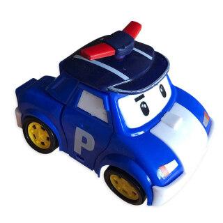 Robocar Poli đồ chơi Hàn Quốc robot xe biến hình Đồ chơi Quà tặng tốt nhất cho trẻ em trẻ em thumbnail