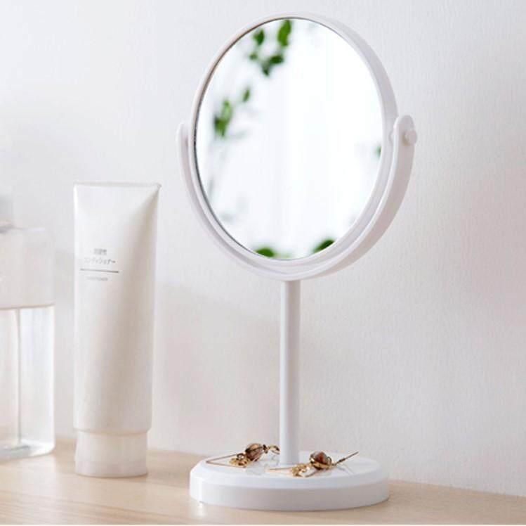 Hai mặt Máy Tính Để Bàn Vanity Gương với Giá Đỡ gương trang điểm tốt nhất