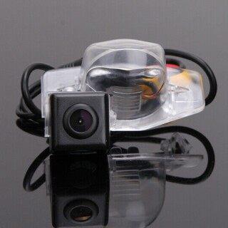 Camera Quan Sát Phía Sau Dự Phòng LED Cho Xe Ô Tô Cho Honda Fit Hatchback, Cho Honda CRV Odyssey thumbnail