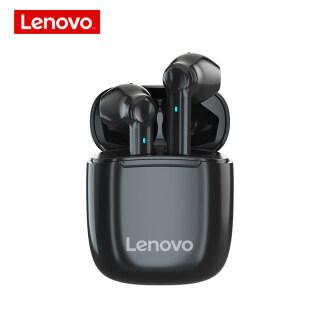 Tai Nghe Bluetooth Lenovo XT89 TWS, Tai Nghe Không Dây Chất Lượng Âm Thanh HIFI, Tai Nghe Giải Mã Âm Thanh ACC SBC HD Stereo Âm Trầm Có Mic thumbnail