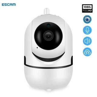 ESCAM , D302-TY2M Camera IP WiFi Thông Minh Tuya An Ninh Ban Đêm Phát Hiện Chuyển Động Âm Thanh 3MP HD 1080P Hai Chiều thumbnail