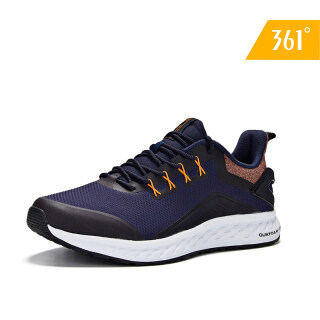 Giày Chạy Nam Thời Trang 361 Độ Đệm Khí Lưới Mới Mùa Xuân 2020 Giày Thể Thao Nam Chống Trượt 571942255 thumbnail