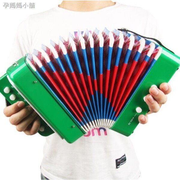Children Accordion Mini Accordion 7 Keys Malaysia