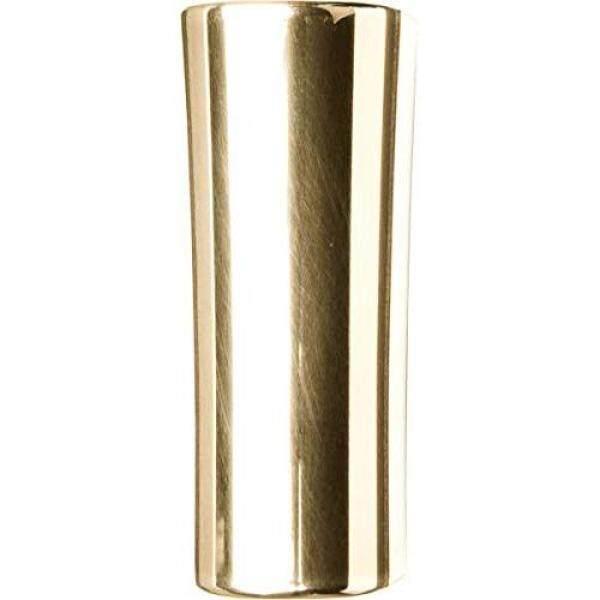 Jim Dunlop 231 Harris Slide Bar Brass Medium Size Harris Slide Solid Brass Medium Malaysia