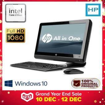 HP PRO 6000 PC 21.5-INCH [ALL-IN-ONE] FULL HD DESKTOP