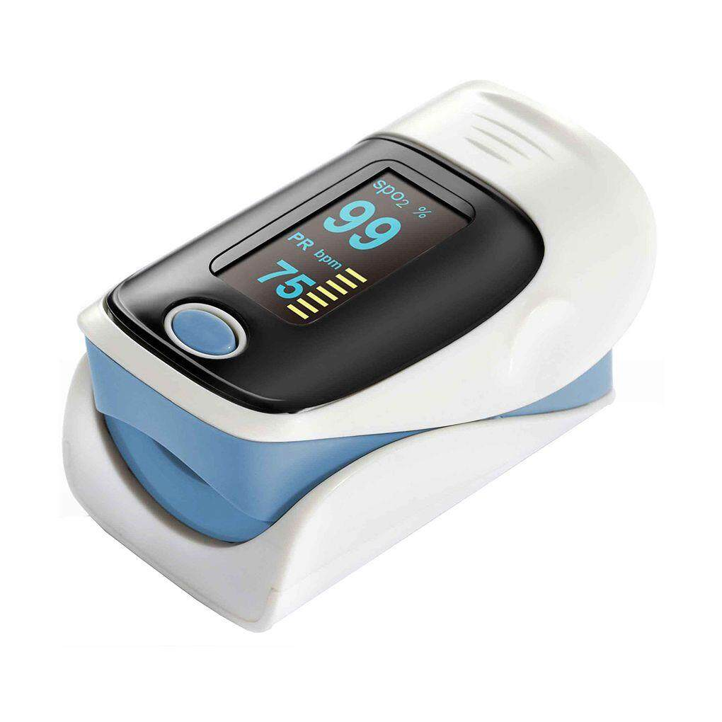 Đề cập Đến Kẹp Loại Xung Oximetry Ngón Tay Độ Bão Hòa Ôxy Máu Màn Hình Chỉ Pulse Oximeter Đo Nhịp Tim bán chạy