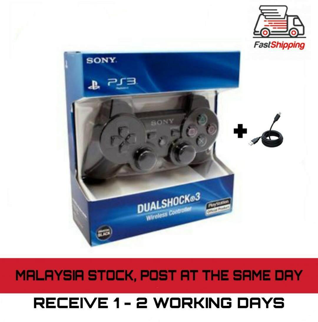 Ps3 controller PlayStation 3 joystick