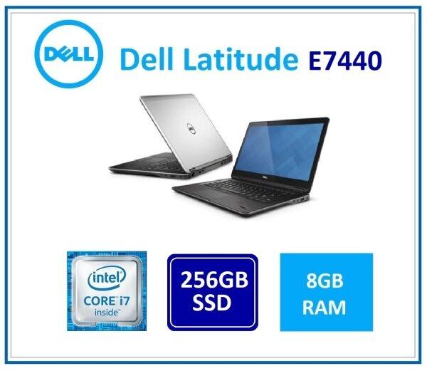 Dell Latitude E7440 Refurbished Laptop Malaysia