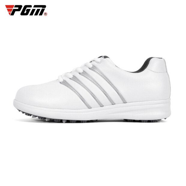 Giày Chơi Golf Nữ PGM, Dành Cho Nữ Và Nữ, Giày Thể Thao Chơi Gôn; Không Thấm Nước, Thoáng Khí, Thoải Mái Và Thời Trang giá rẻ