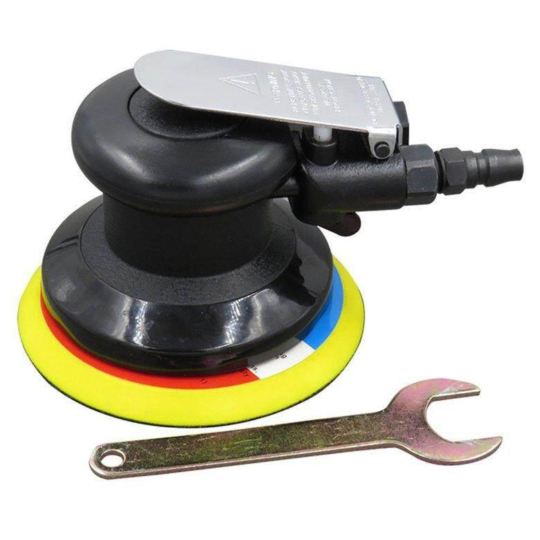 HORI 5 Inch Pneumatic Sandpaper Machine Grinding Sanding Machinekp-654