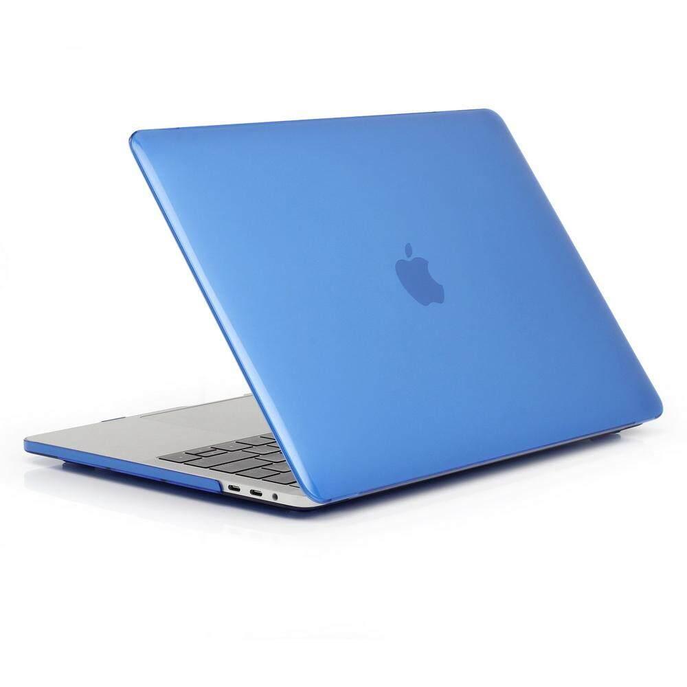 Macbook คริสตัลกรณี Macbook Pro 13 A1989 สีทึบแล็ปท็อป By Leeyoun.