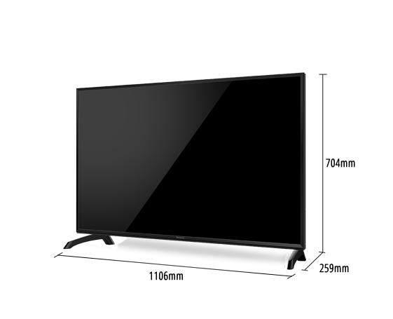 "Panasonic 49"" Full HD TV TH-49E410K"