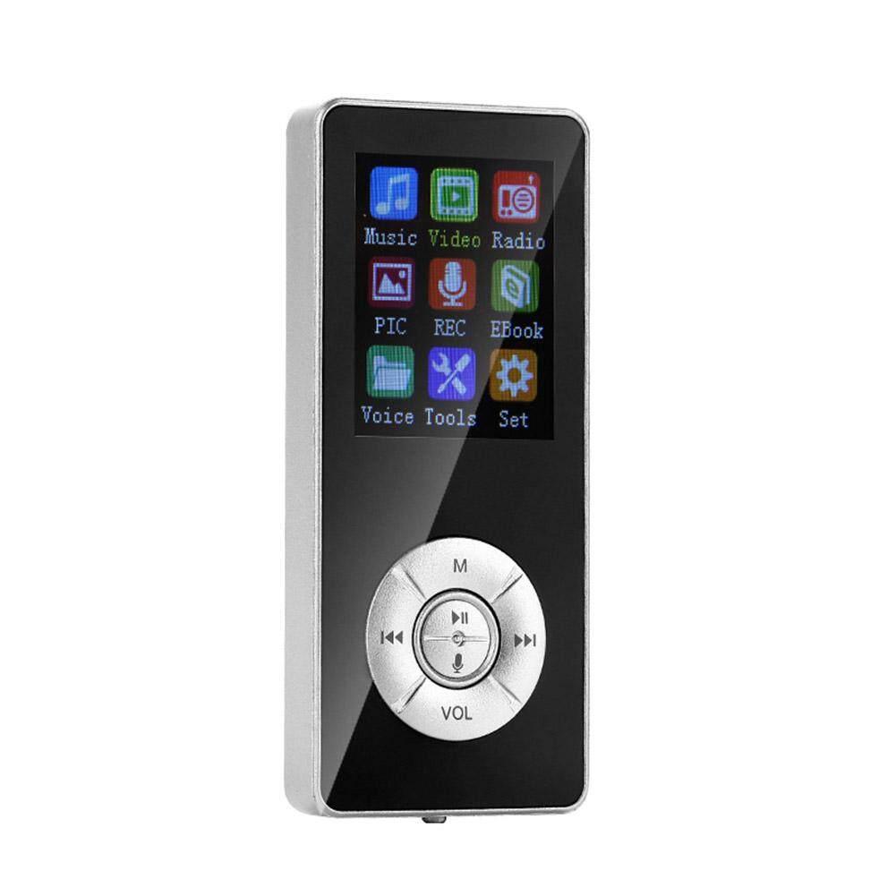 FM MP4 Mini Sport Bluetooth Music Player Studenten Bluetooth MP3 Player Für TF