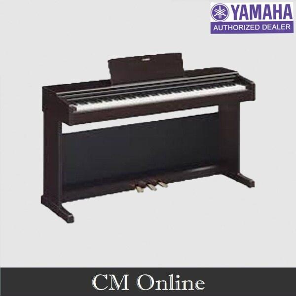 Yamaha YDP-144R (Rosewood) Digital Piano 88 keys Malaysia