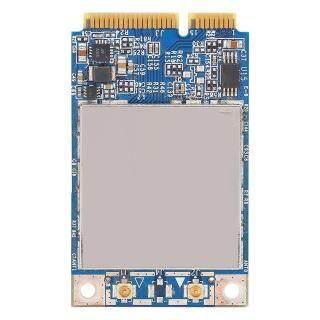 Cartão De Rede Băng Tần Kép Wifi 2.4 5.8G 300Mbps Cho Macbook , Mb988Z A Win7 8 10 thumbnail