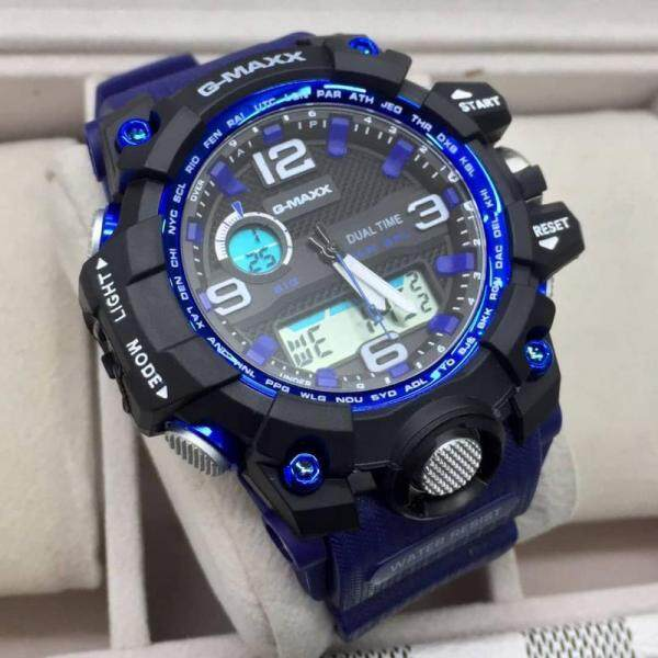 G MAXX WATCHES FOR MEN Malaysia