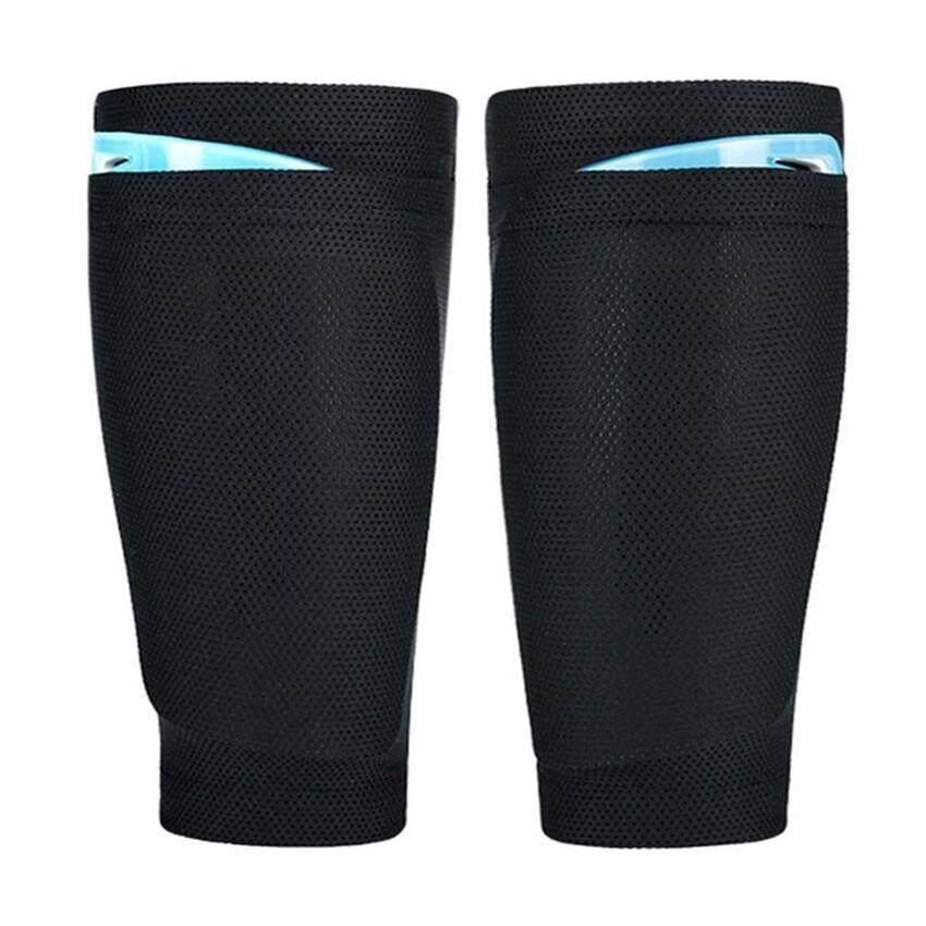 GFS Vishine Mall-Men'S Soccer Leggings Protector Football Sock Footwear
