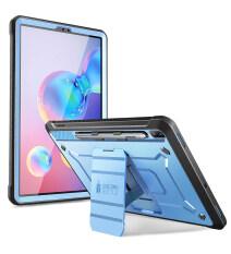 """Ốp SUPCASE UBPro Cho Samsung Galaxy Tab S6 10.5 """"SM-T860/T865/T867 Với Bảo Vệ Màn Hình Ốp Bảo Vệ Chân Đế Gồ Ghề Toàn Thân"""