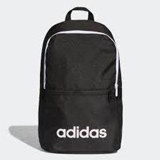 Adidas Women's Essential Brand Lifestyle Pants (Black)